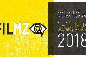 Filmz 2018 Logo