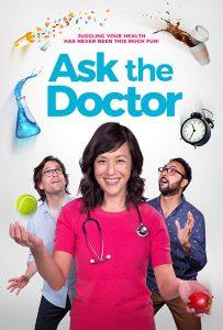 Fragen Sie Ihren Arzt Ask the Doctor Netflix