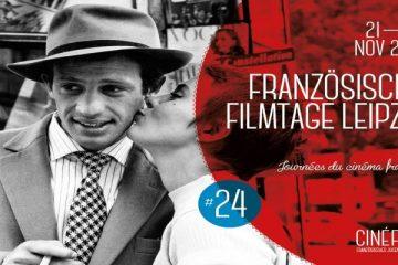Franzoesische Filmtage Leipzig 2018