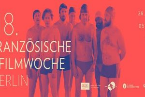 Franzoesische Filmwoche Berlin 2018