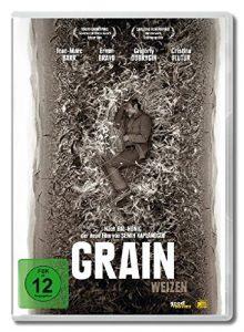 Grain Weizen DVD