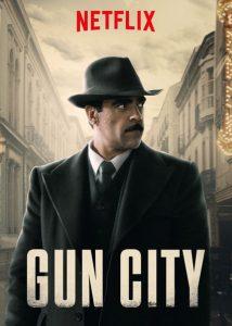 Gun City Netflix
