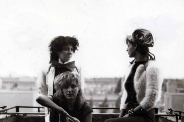 Here to Be Heard The Story of the Slits
