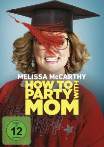 How to Party with Mom DVD