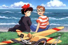 Kikis kleiner Lieferservice (1989)