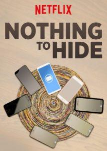 Le Jeu Nichts zu verbergen Nothing to Hide Netflix