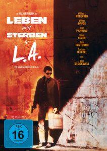 Leben und Sterben in LA