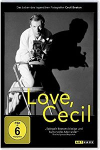 Love Cecil DVD