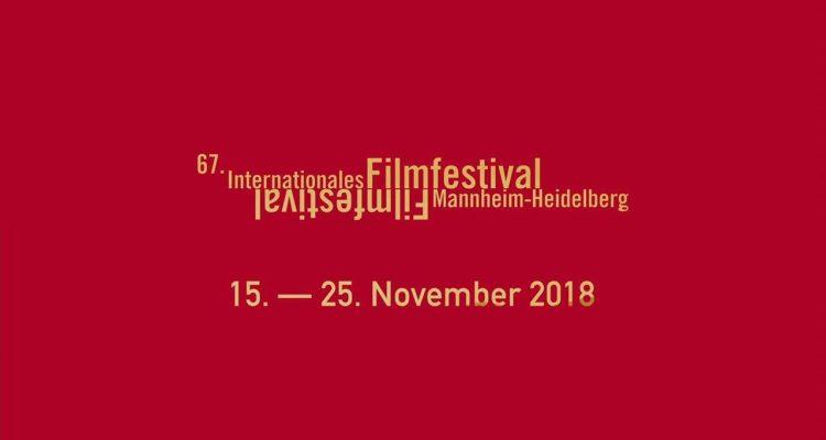 Filmfest Mannheim Heidelberg 2018