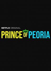 Prinz von Peoria of Netflix