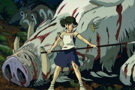 Prinzessin Mononoke (1997)
