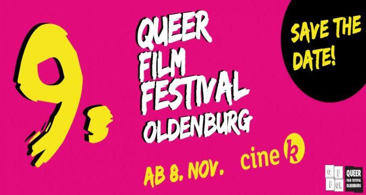 Queer Film Festival Oldenburg 2018