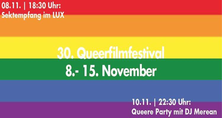 Queerfilmfestival Esslingen 2018