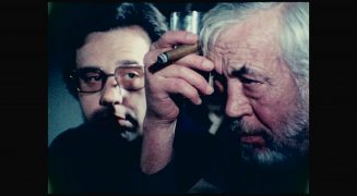 The Other Side of the Wind Netflix Orson Welles