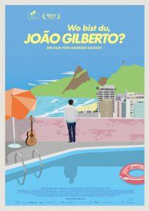 Wo bist Du, Joao Gilberto