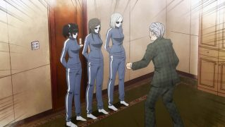 Back Street Girls Gokudols Netflix