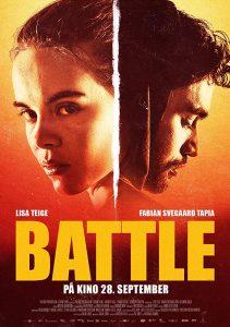 Battle Netflix