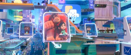 Chaos im Netz Ralph Breaks the Internet