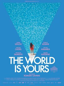 Die Welt gehört dir Le monde est a toi The World is Yours Netflix