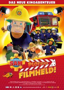 Feuerwehrmann Sam Ploetzlich Filmheld