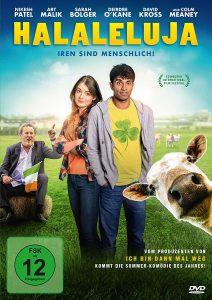 Halaleluja DVD