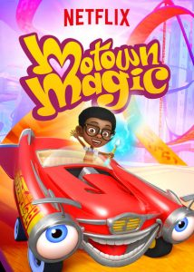 Magie in Motown Magic Netflix