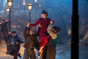 Mary Poppins Rückkehr Returns