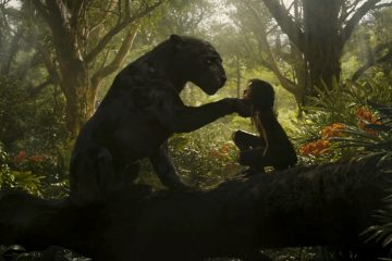 Mogli Mowgli Netflix