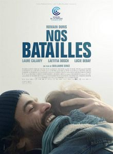 Our Struggles Nos Batailles
