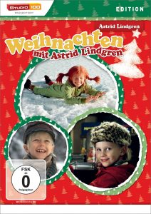 Weihnachten mit Astrid Lindgren