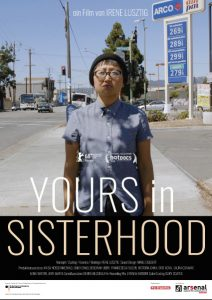 Yours in Sisterhood