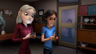 3 von oben 3Below Arcadia Netflix