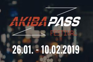 Akiba Pass Festival 2019
