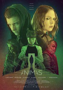 Animas Netflix