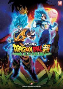 Dragon Ball Super Broly Deutschland Kino