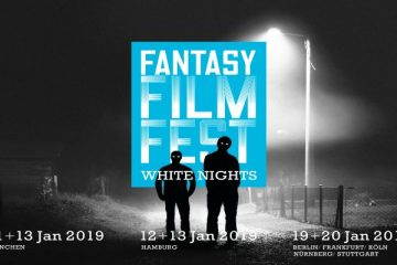 Fantasy Filmfest White Nights 2019