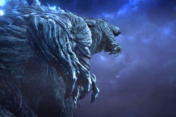 Godzilla The Planet Eater Netflix