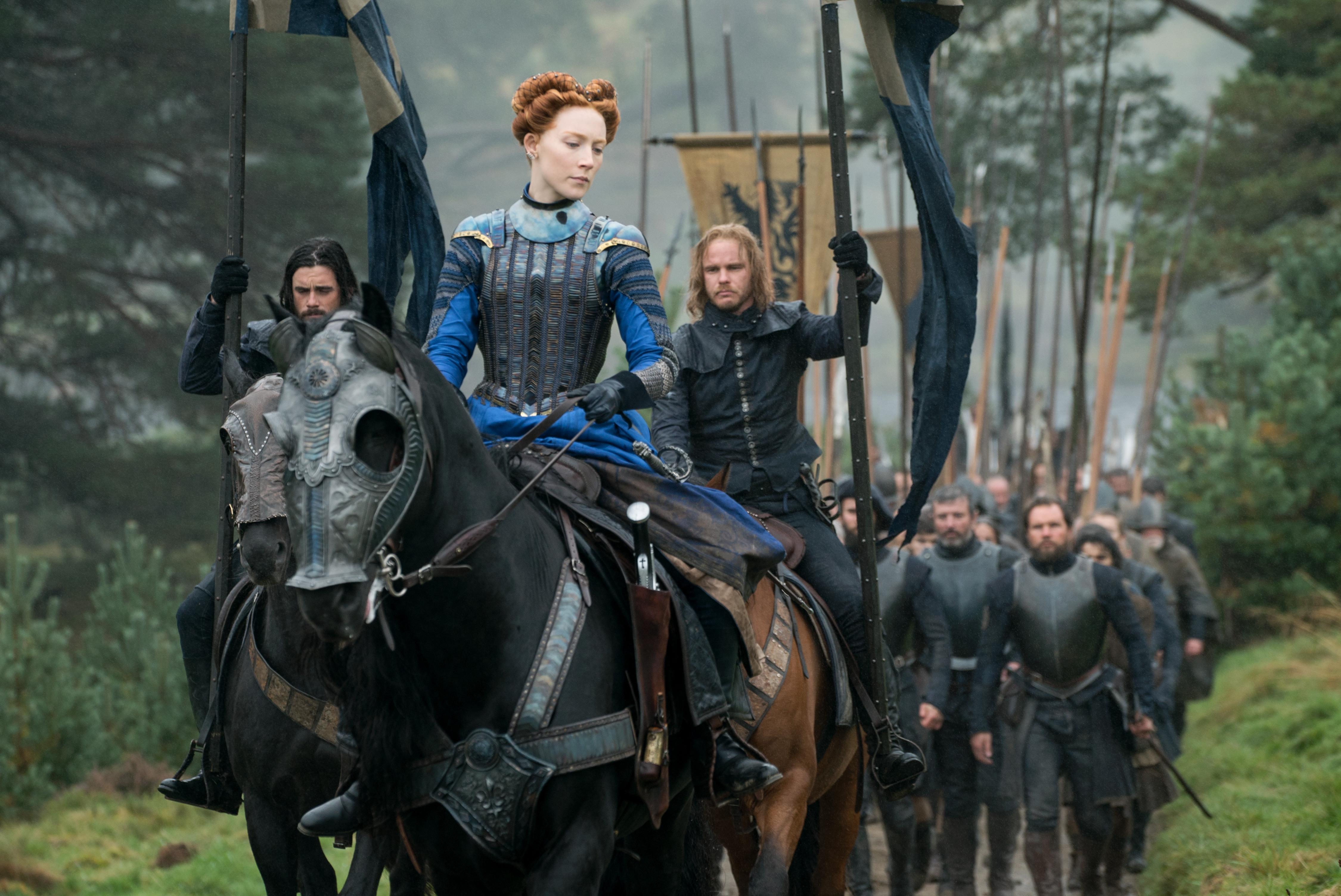 Maria Stuart Königin Von Schottland