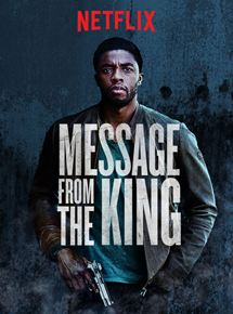 Message from the King Netflix