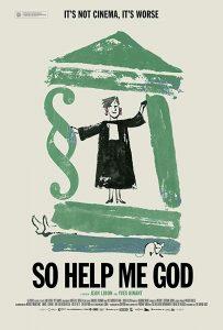 So Help Me God Ni Juge Ni Soumise