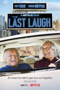 The Last Laugh Netflix
