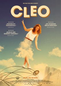 Cleo Poster 2