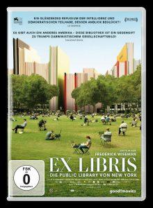 Ex Libris DVD