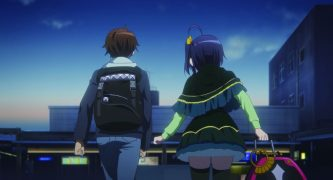Love Chunibyo and Other Delusions Take on Me