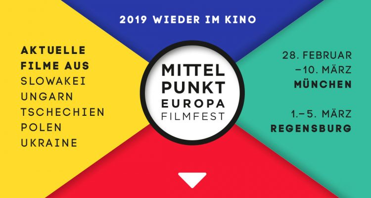 Mittel Punkt Europa Filmfest 2019