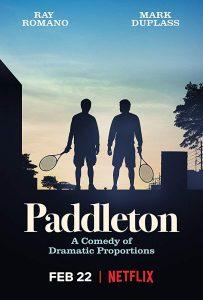 Paddleton Netflix