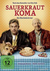 Sauerkrautkoma DVD