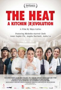 The Heat A Kitchen Revolution
