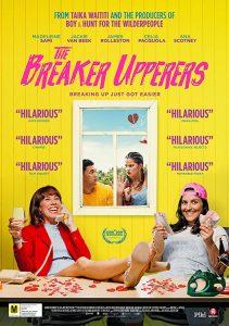 Trennung auf Bestellung The Breaker Upperers Netflix