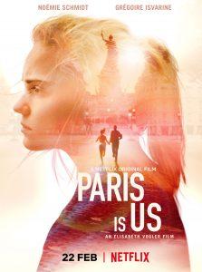 Unser Paris is Us Netflix